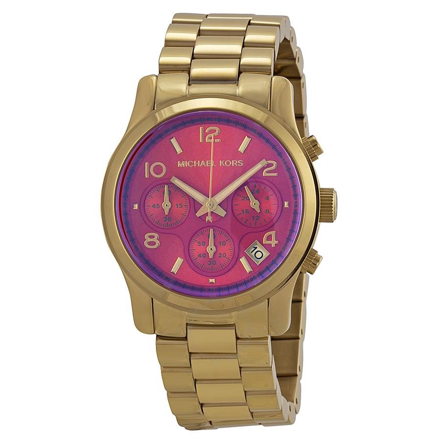 ساعت مچی عقربه ای زنانه مایکل کورس مدل MK5939 55