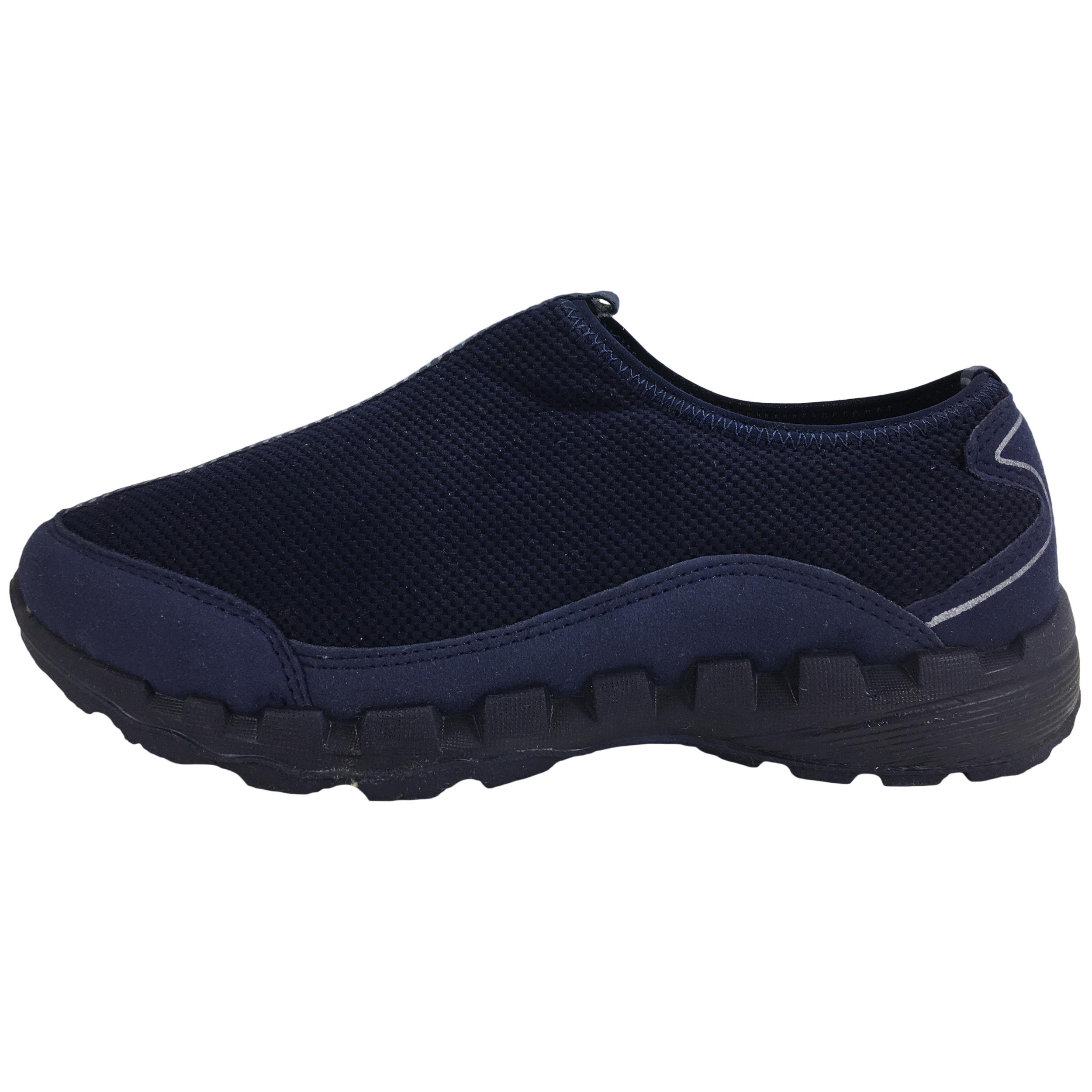 کفش مخصوص پیاده روی مردانه مدل ایده آل کد A150
