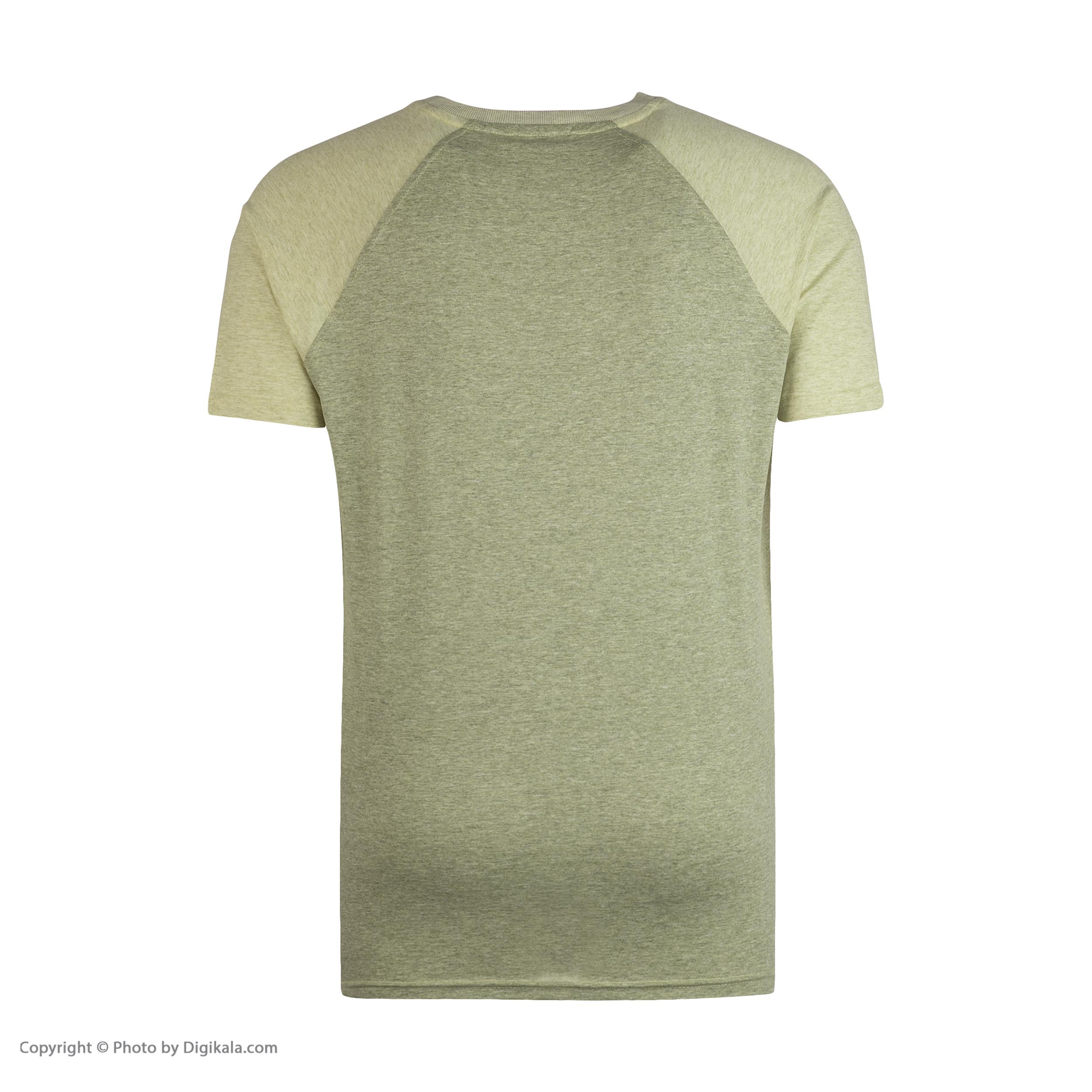 تیشرت مردانه زی مدل 153143678