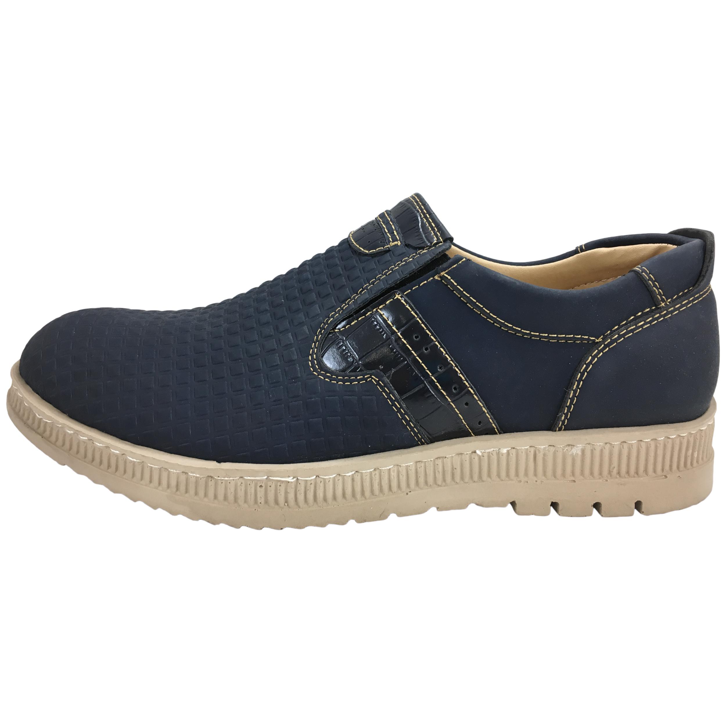 کفش مردانه مدل اریک کد A162