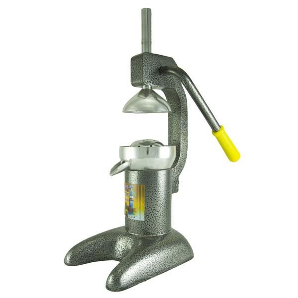 آبمیوه گیری دستی آسان فشار مدل 2 پایه