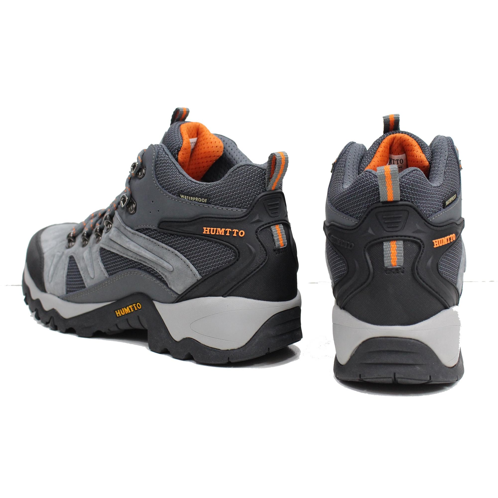 کفش کوهنوردی مردانه  مدل 210361A-2 main 1 4