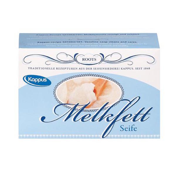 صابون کاپوس مدل Melkfett مقدار 100 گرم