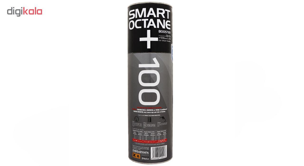 مکمل بنزین اکتان بوستر اسمارت مدل Smart Octane Booster 100013 حجم 1 لیتر بسته 6 عددی main 1 3