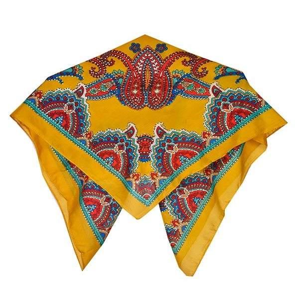 روسری دخترانه مدل 174