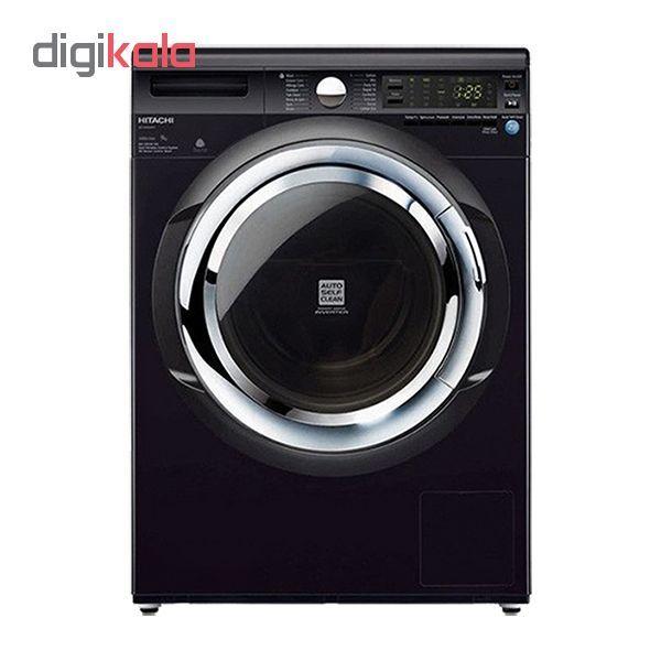 ماشین لباسشویی هیتاچی مدل BD-W90 ظرفیت 9 کیلوگرم main 1 1