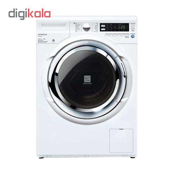 ماشین لباسشویی هیتاچی مدل BD-W90 ظرفیت 9 کیلوگرم main 1 2