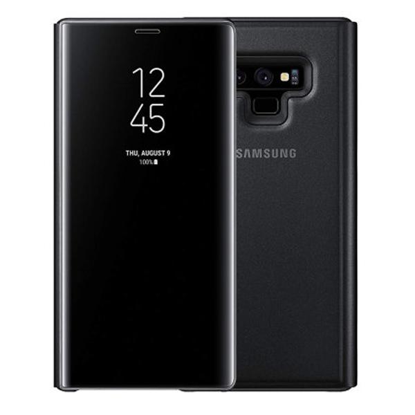 کیف کلاسوری سامسونگ مدل Clear View Standing مناسب برای گوشی موبایل Galaxy Note 9