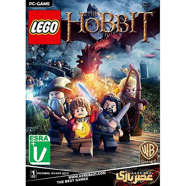 بازی کامپیوتری Lego The Hobbit