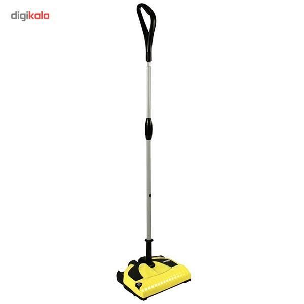 جاروشارژی کرشر مدل K55 پلاس  Karcher K55 Plus Vacuum Cleaner