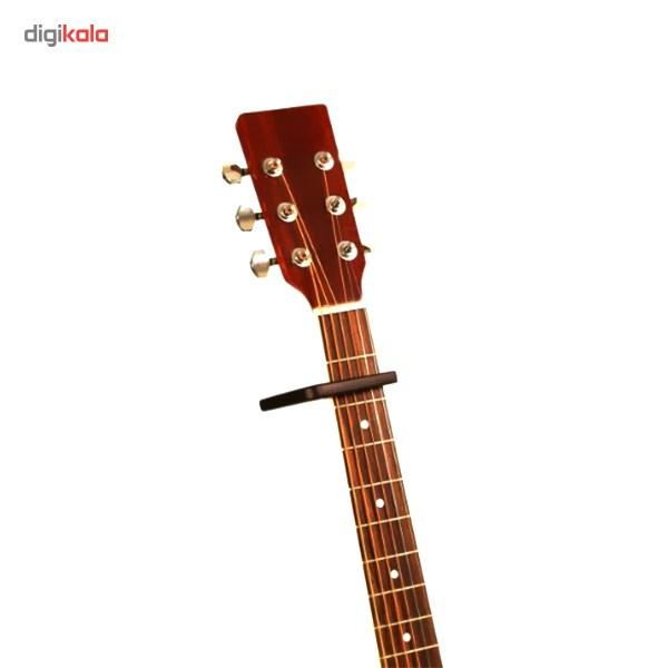 قیمت                      کاپو گیتار On-Stage Gear مدل GA100              ⭐️⭐️⭐️