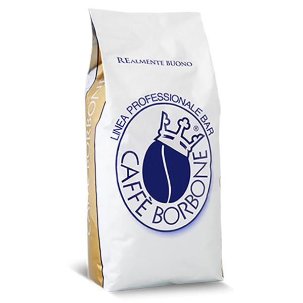 دانه قهوه  کافه بربن ترکیب طلایی مقدار ۱۰۰۰ گرمی
