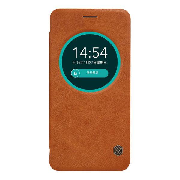 کیف کلاسوری نیلکین مدل Qin مناسب برای گوشی موبایل ایسوس  Zenfone MaxZC550KL