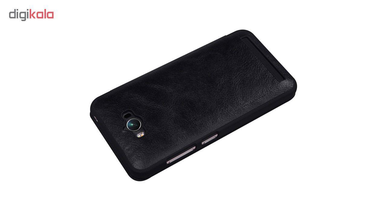 کیف کلاسوری نیلکین مدل Qin مناسب برای گوشی موبایل ایسوس  Zenfone MaxZC550KL main 1 6