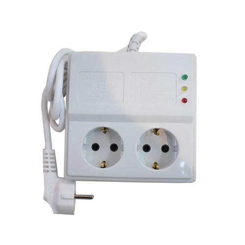 محافظ ولتاژ آنالوگ پارت الکتریک مدل Major home appliances