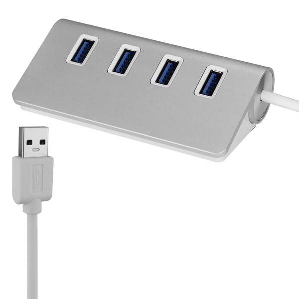 هاب 4 پورت USB 3.0 کد i10