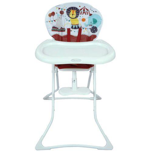 صندلی غذاخوری گراکو مدل Circus