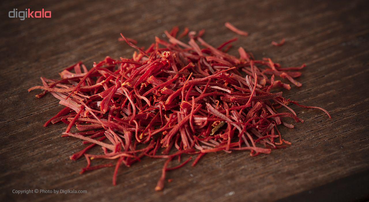 زعفران شیگوار مقدار 4.608 گرم