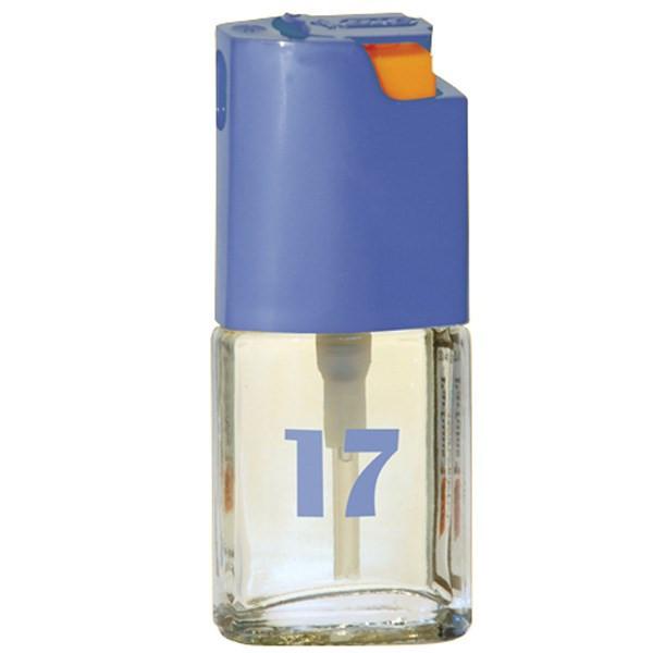 پرفیوم مردانه بیک شماره 17 حجم 7.5ml