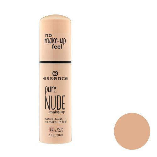 کرم پودر اسنس سری Pure Nud Make Up مدل  Pure Honey شماره 30