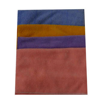 دستمال نظافت امیر مدل 11-k بسته 4 عددی سایز 40*30