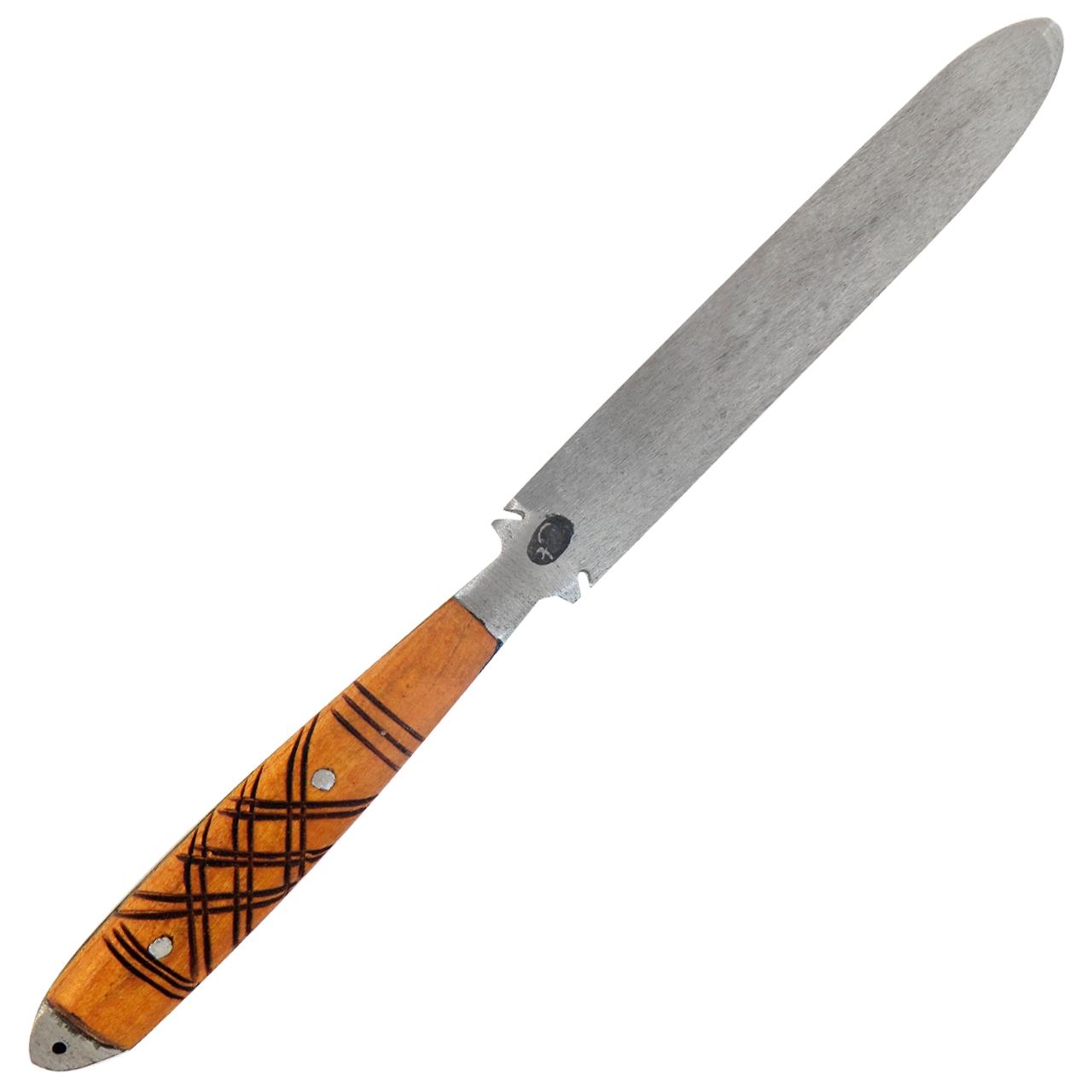 چاقو تیزکن مدل مصقل کد 02