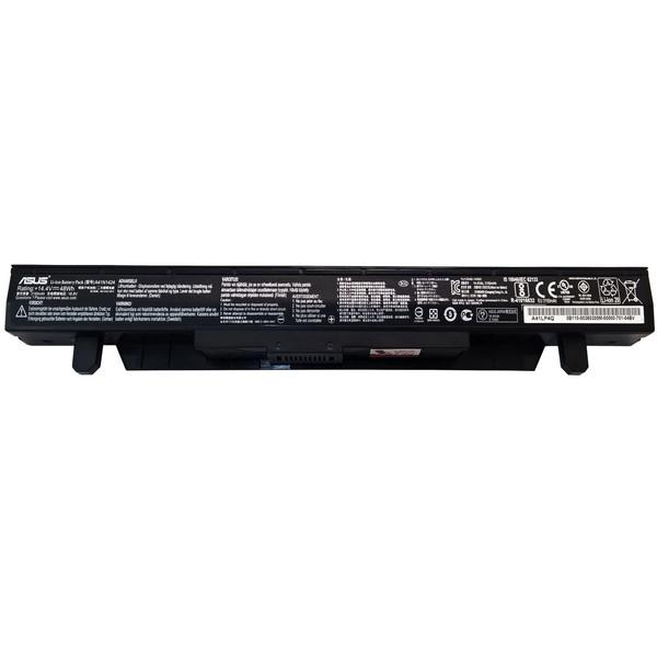 باتری لپ تاپ 4 سلولی مدل GL552 مناسب برای  لپتاپ ایسوس