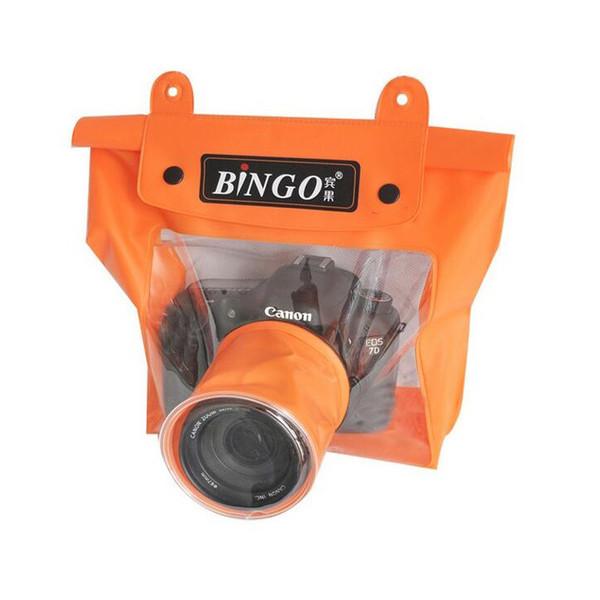کیف ضد آب دوربین بینگو مدل NRML