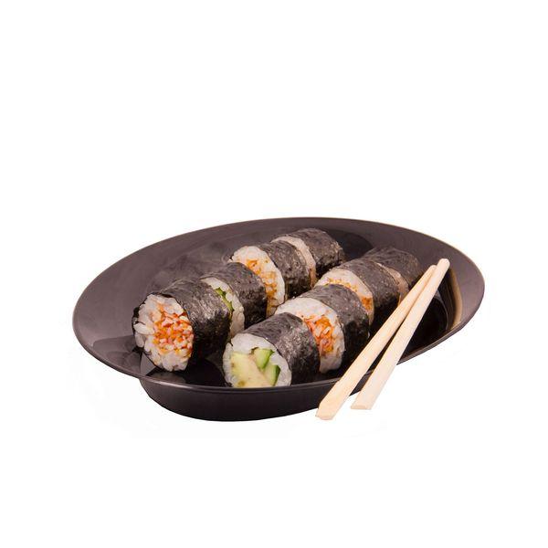 سوشی میکس ماکی مزبار - رول 8 عددی