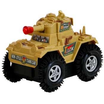 اسباب بازی جنگی مدل تانک کد 2373
