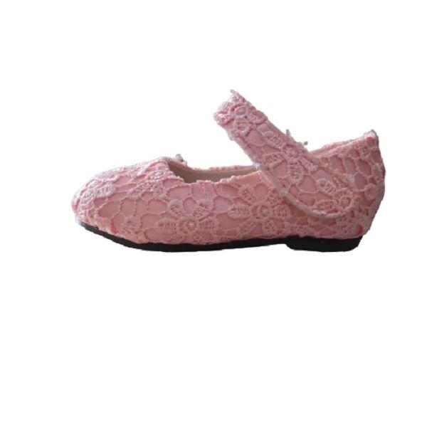 کفش نوزادی دخترانهمدل RS