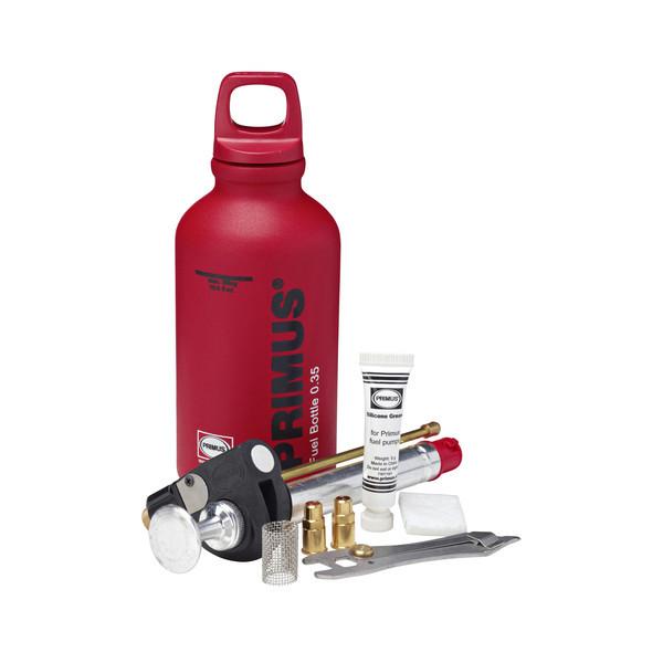 کیت تبدیل به اجاق چندسوختی پریموس مدل  Power Multifuel Kit