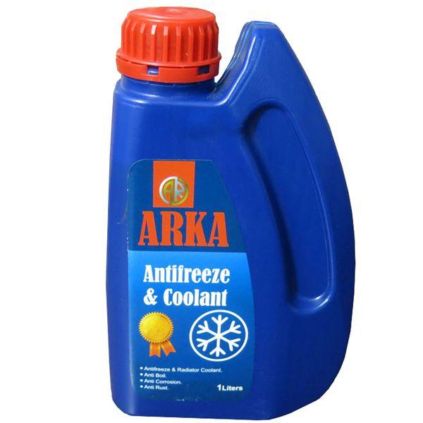 ضد یخ خودرو آرکا کد 02