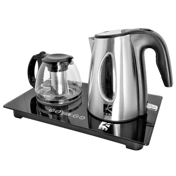 چای ساز ام آر اس کد 750