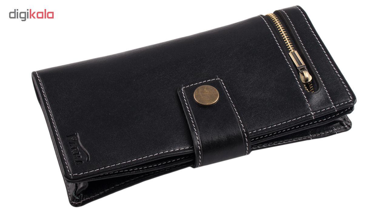 کیف پول پارما مدل PAR-PAKH014