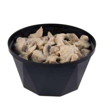 سالاد مرغ و قارچ مزبار - 500 گرم