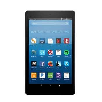 تبلت آمازون مدل Fire HD 8 ظرفیت 16 گیگابایت | Amazon Fire HD 8 16GB Tablet With Alexa