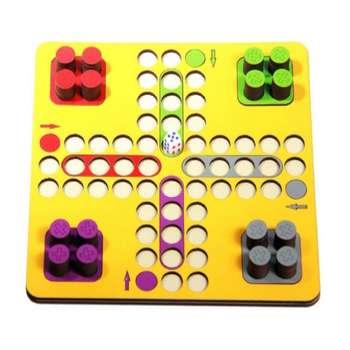 بازی فکری مدل منچ کد 015