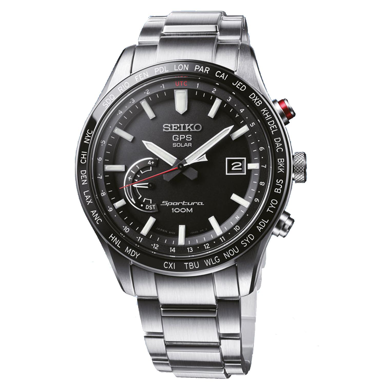 ساعت مچی عقربه ای مردانه سیکو مدل SSF003J1 30