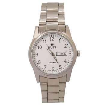 ساعت مچی عقربه ای مردانه روتی مدل MU-0032