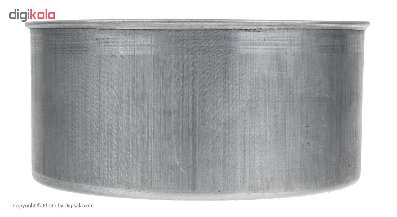 قالب کیک موج کد 8057710 سایز 20 main 1 2