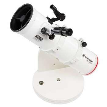 تلسکوپ برسر مدل Messier 130/650 mm | Bresser Messier 130/650 Telescope