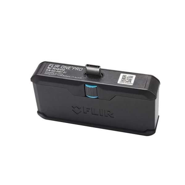 دوربین تصویربرداری حرارتی دیجیتال فلیر مدل One Pro Android