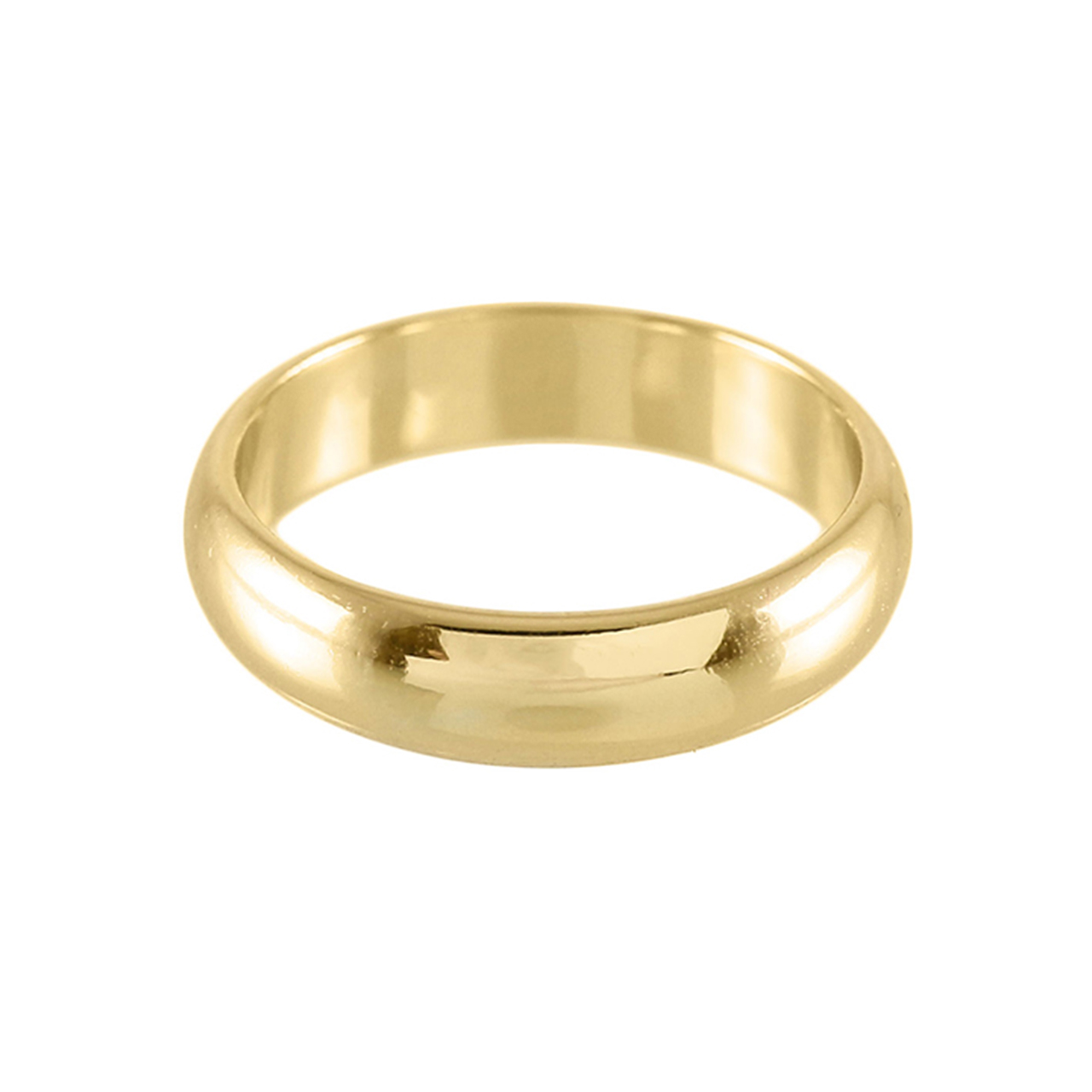 قیمت انگشتر طلا 18 عیار نازنین کد T7810