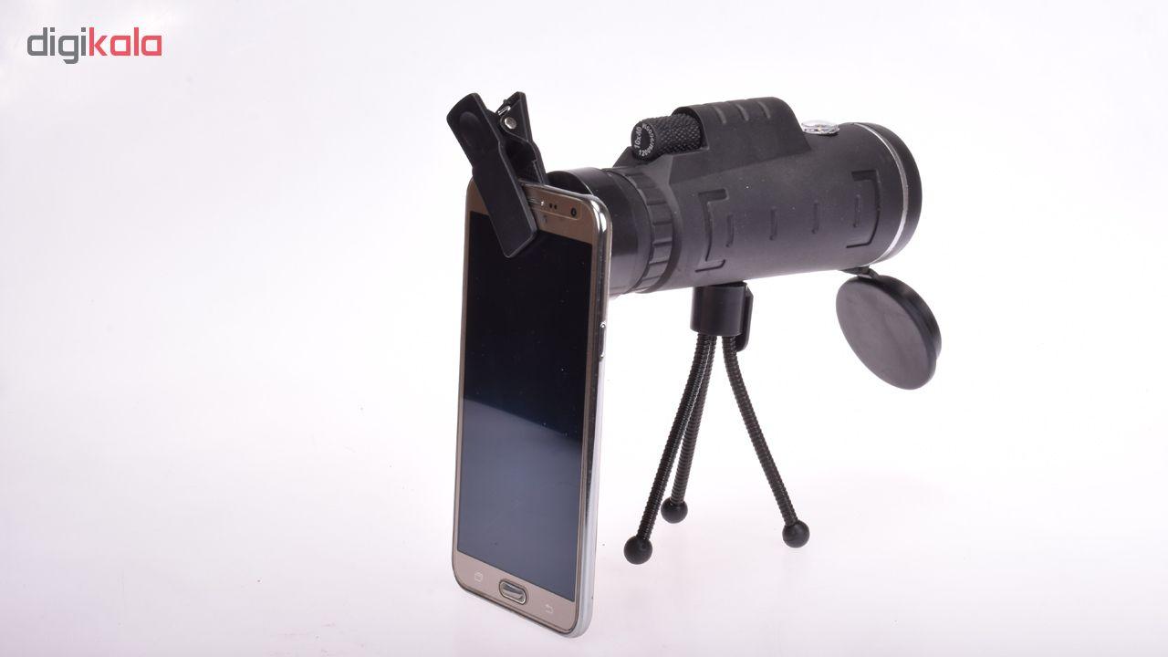 دوربین تک چشمی مدل KL1040