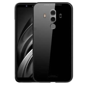 کاور مای کالرز مدل Glass Case مناسب برای گوشی  Huawei Mate 10 Pro
