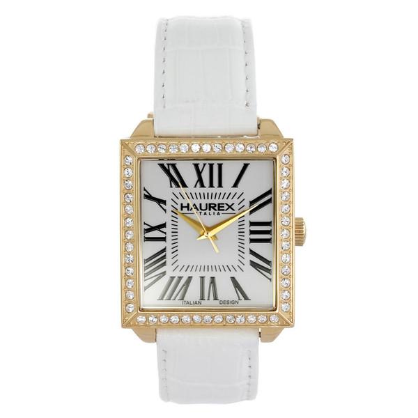 ساعت مچی عقربه ای زنانه هورکس مدل ZQHX-FY376DW1