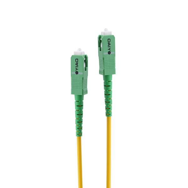کابل پچ کورد فیبر نوری دایو مدل CP2561 به طول 2.0متر