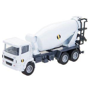 ماشین بازی Hy Truck مدل کامیون میکسر سیمان کد 5-6012