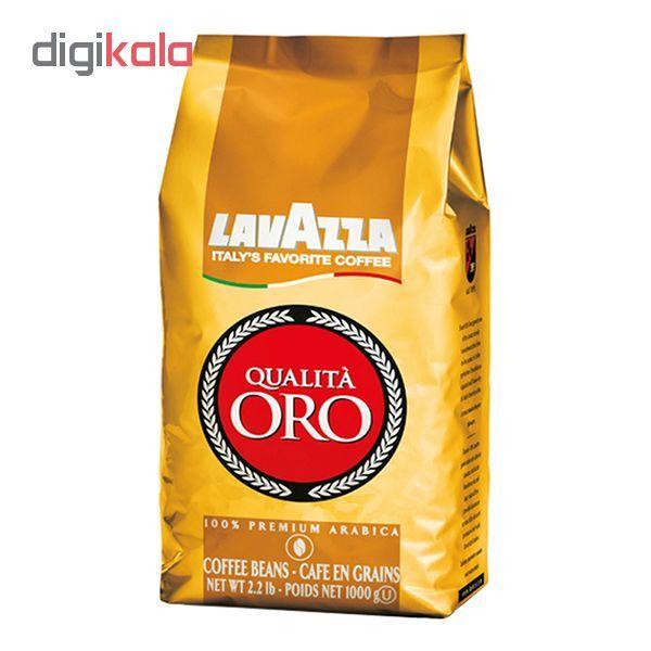 قهوه دان لاواتزا Qualita oro مقدار 1 کیلوگرم main 1 1